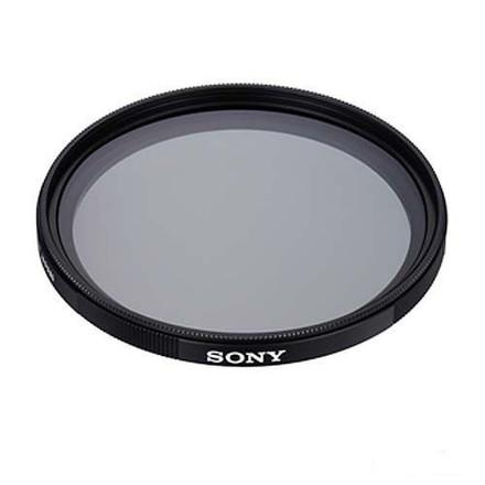 Sony polarizační filtr VF-49CPAM