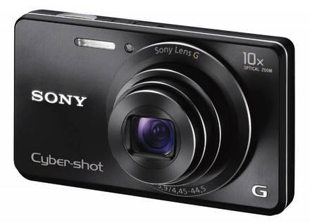 Sony CyberShot DSC-W690