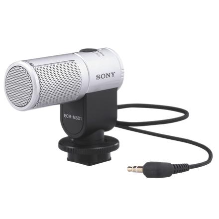 Sony mikrofon ECM-MSD1