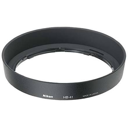 Nikon sluneční clona HB-41