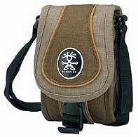 Crumpler Sporty Guy 0.3
