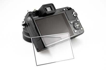 JJC ochranná folie LCD LCP-V1/J1 pro Nikon 1 V1, J1