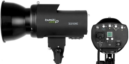 Terronic Basic - 200P