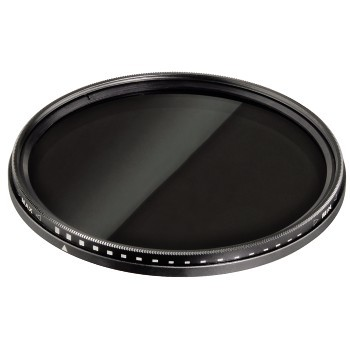 Hama šedý filtr Vario ND2-400 52mm