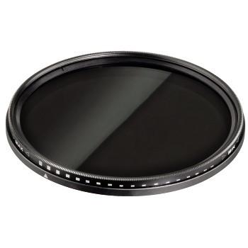 Hama šedý filtr Vario ND2-400 55mm