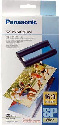 Panasonic KX-PVMS20WX