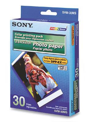 Sony sada pro tisk SVM 30MS