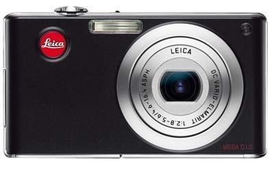 Leica C-LUX2 černý