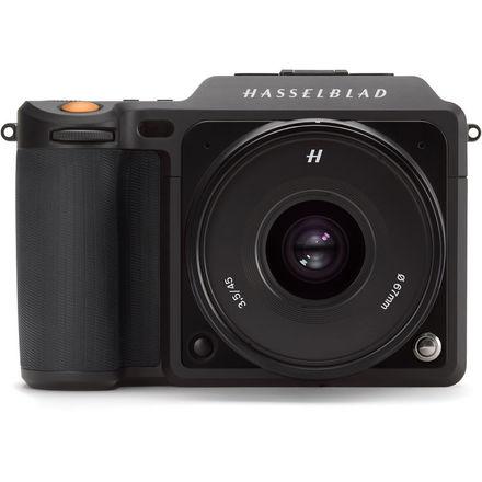 Hasselblad X1D-50c tělo černé
