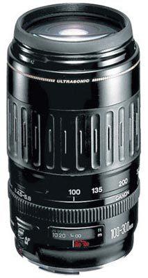Canon EF 100-300 mm f/4,5-5,6 USM