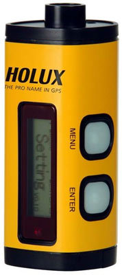 Holux M-241 Wireless GPS Logger