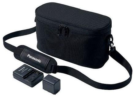 Panasonic Accessory Kit ACT380