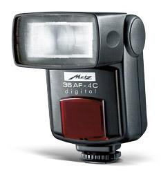 METZ blesk MB 36 AF-4 pro Nikon