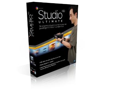 Pinnacle Studio 14 ULTIMATE