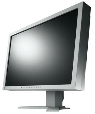 Eizo FlexScan S2433W šedý