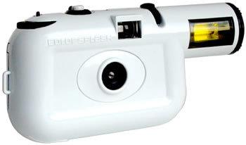 Lomography Colorsplash Camera