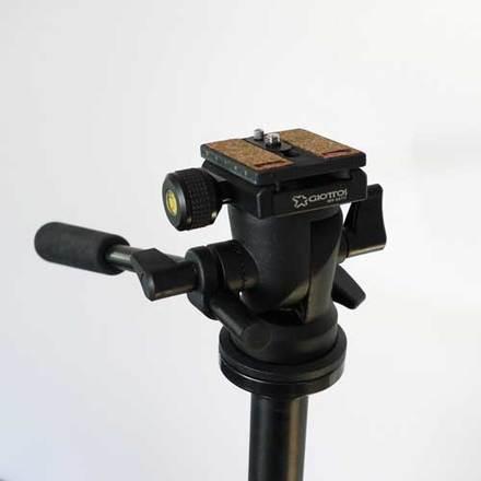 Giottos VH6011SB-652 video hlava