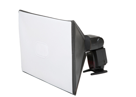 LumiQuest LQ124 Soft Box LTP