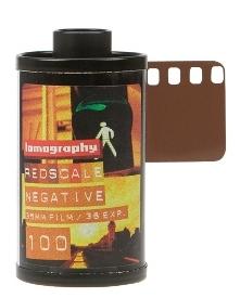 Lomography ColorNegativ 100/36 3ks