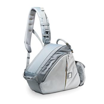 Kata brašna UL-LT-318 stříbrná
