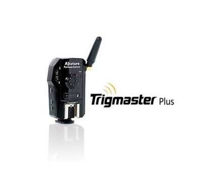 Aputure Trigmaster Plus (2,4GHz) TX1N - dálkový ovladač (Nikon)