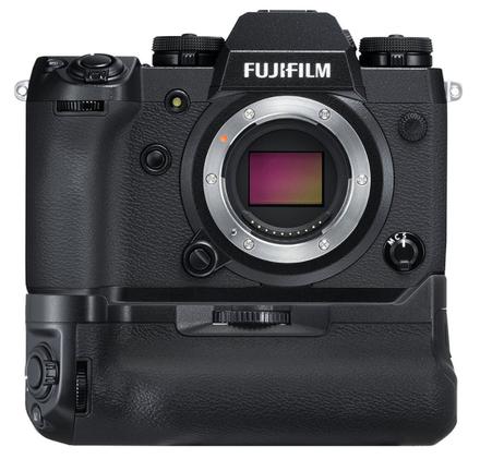 Fujifilm X-H1 tělo + VPB-XH1 battery grip