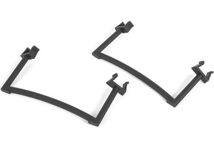 Pelikan Přistávací nohy zvýšené pro DJI Spark