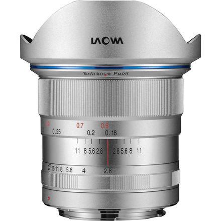 Laowa 12mm f/2.8 Zero-D  pro Pentax K