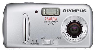 Olympus C-180