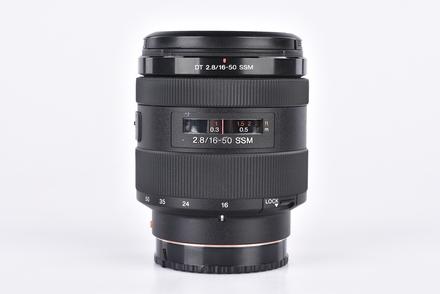 Sony DT 16-50mm f/2,8 SSM bazar