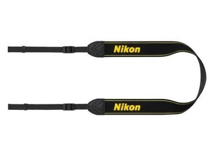Nikon popruh AN-DC3 černý