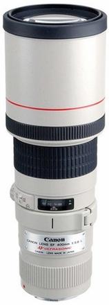 Canon EF 400mm f/5,6 L USM Set