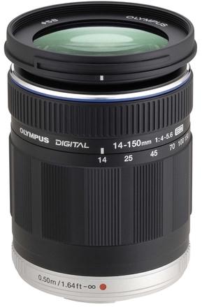 Olympus M.ZUIKO ED 14-150mm f/4,0-5,6