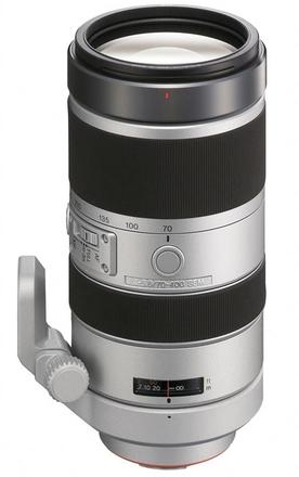 Sony 70-400mm f/4-5,6 G