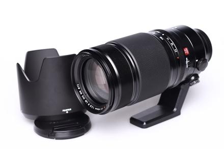 Fujifilm XF 50-140mm f/2,8 R LM OIS WR bazar
