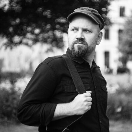 Beseda s Janem Tichým – garantem soutěže Architektonický prostor
