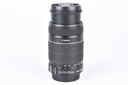 Canon EF-S 55-250mm f/4,0-5,6 IS II bazar