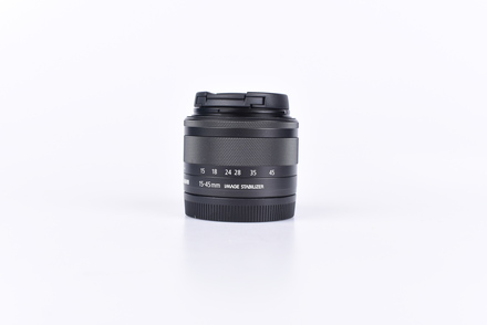 Canon EF-M 15-45mm f/3,5-6,3 IS STM bazar