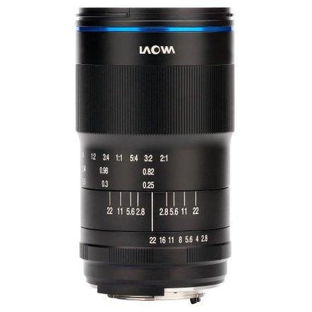 Laowa 100mm f/2,8 2x Ultra Macro APO pro Canon EF