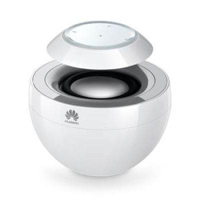 Huawei Bluetooth reproduktor AM08 bílý