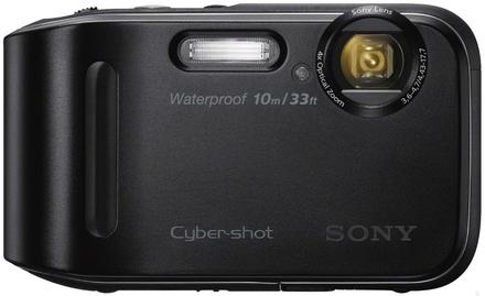 Sony CyberShot DSC-TF1