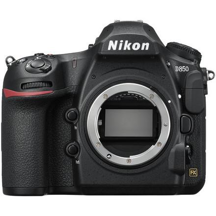 Nikon D850 - Základní kit