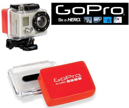 GoPro Floaty Back Doors