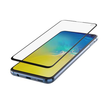 Belkin tvrzené sklo ScreenForce TemperedCurve pro Samsung Galaxy S10e