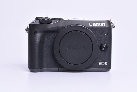 Canon EOS M6 tělo bazar