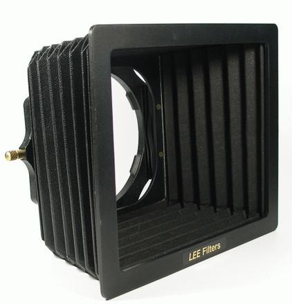 LEE Filters Kompendium/clona Universal s držákem na 2ks filtrů