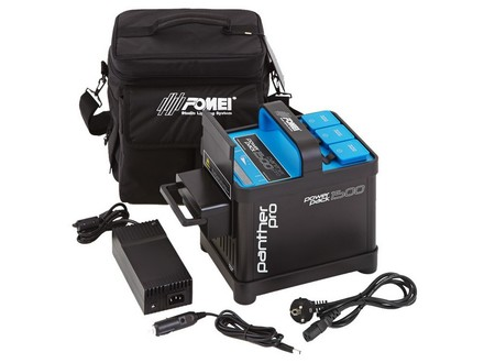 Fomei Panther Power Pack 1500