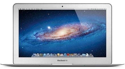 "MacBook Air 11"" 128GB MD224CZ/A"