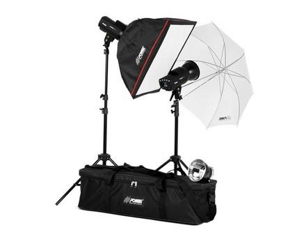 Terronic Basic - 400 kit action