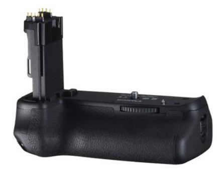 Canon bateriový grip BG-E13